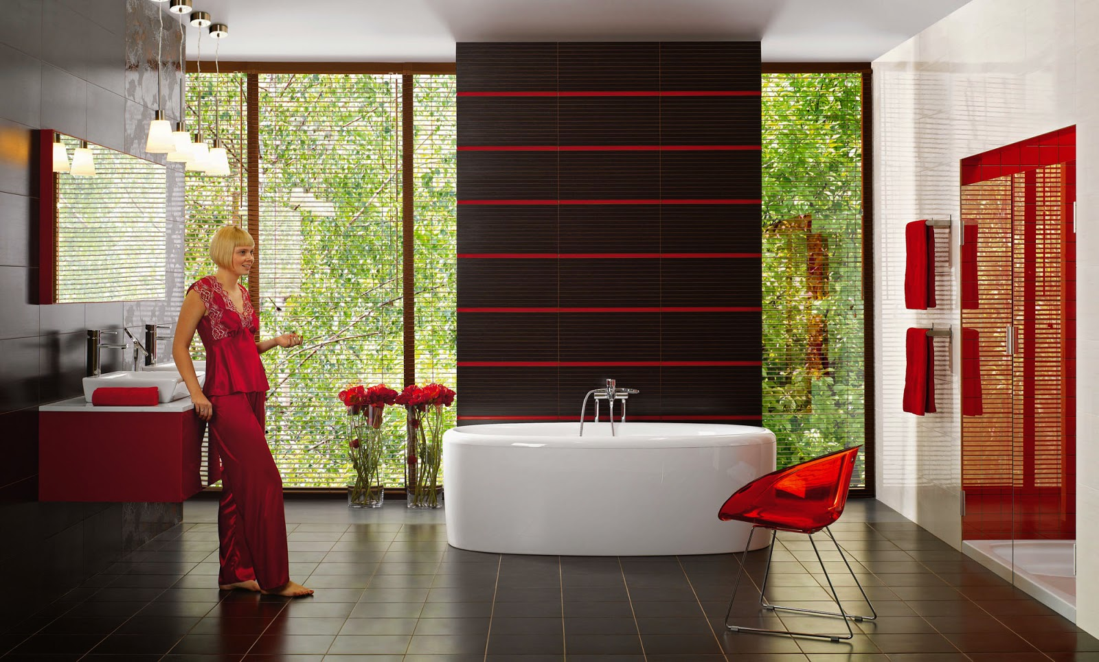 Tiles manufacturers in india the importance of using anti slip when talking about the flooring of the bathroom the best thing to use is the anti slip tiles why anti slip tiles are good is firstly because of the safety dailygadgetfo Gallery