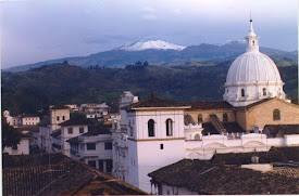 Where am I?     Popayan, Colombia