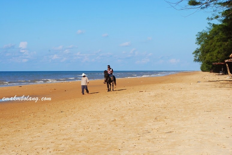 Madura Beach