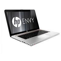 HP ENVY 15-3005tx laptop
