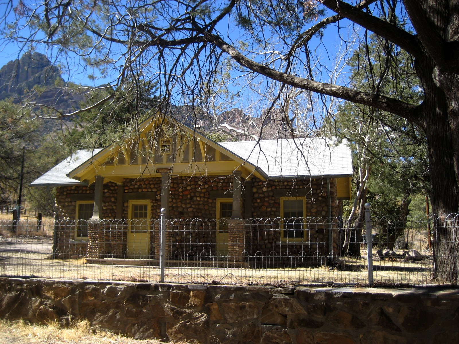 Cave Creek Museum Home Tour