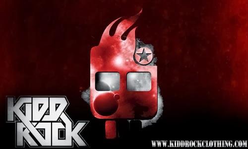Kidrock Logo diery