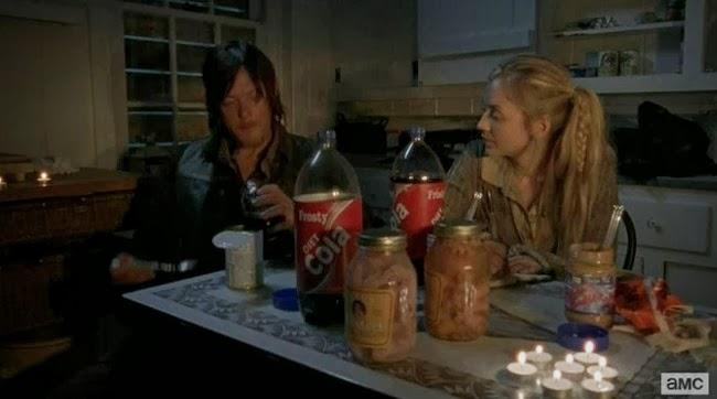 The Walking Dead - Capitulo 13 - Temporada 4 - Español Latino - Online - 4x13: Alone