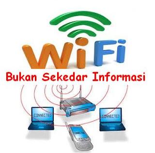 tips internet, tips wi fi, bobol wi-fi, password wi-fi