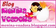Link do Blog da Menina Voadora
