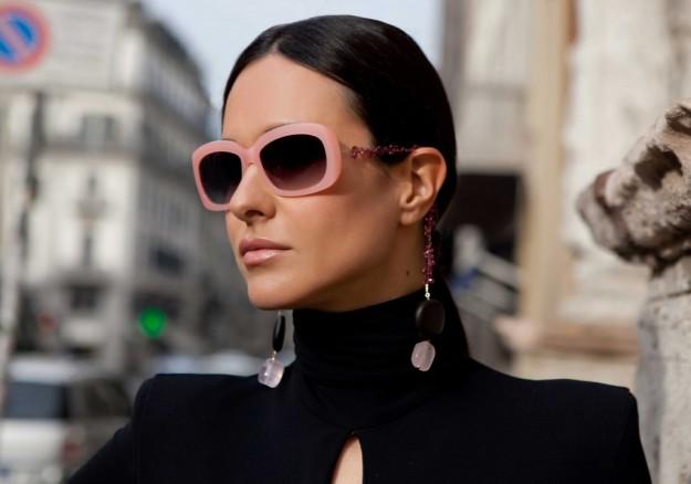 raffaella di montalban sunglasses, diy sunglasses