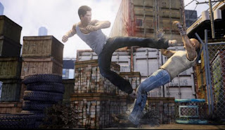 Screenshot Sleeping Dogs PC game