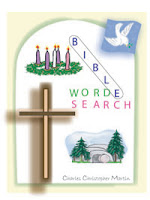 Bible study word search