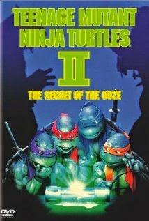 Watch Teenage Mutant Ninja Turtles II: The Secret of the Ooze (1991) Megavideo Movie Online