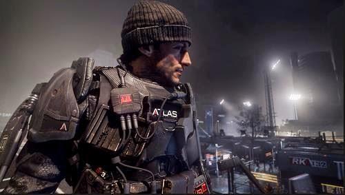 gameplay Call Of Duty Advanced Warfare