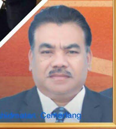 KETUA PEGAWAI PENDIDIKAN DAERAH KOTA BHARU (DG52)