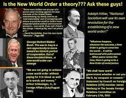 illuminati conspiracies new world order conspiracy theory