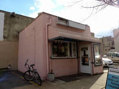 Pastelería más antigua de Philadelphia