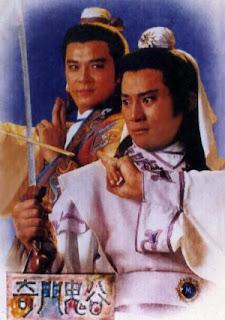 Tôn Tẫn Bàng Quyên - Kay Moon Gwai Guk (1988)