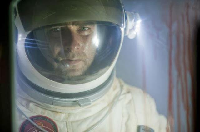 """Imágenes de la película """"The Last Days on Mars"""""""