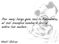 Frases, Pensamentos, Khalil Gibran