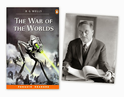 the regressive future of humanity in the time machine a novel by h g wells Hg wells (herbert george wells) was a science fiction author most known for his fiction novel the war of the worlds hg wells was born on september 21 st, 1866 in bromley, kent, england, to joseph wells and sarah neal his father was a domestic gardener, shopkeeper and professional cricket.