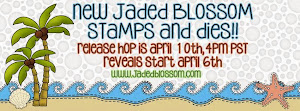 Jaded Blossom April Release