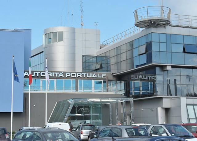 Nomina Commissario Straordinario Autorità Portuale Civitavecchia