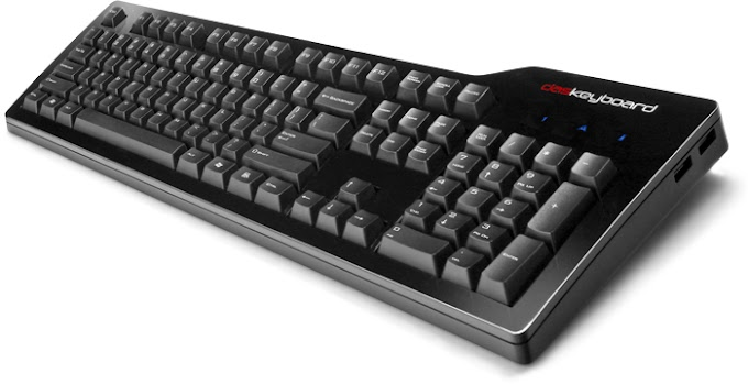Metadot Corporation Goes Retro with the DasKeyboard