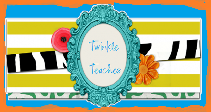 ~Twinkle Teaches~
