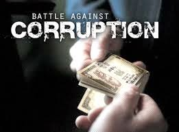 jam session topics corruption in corruption in