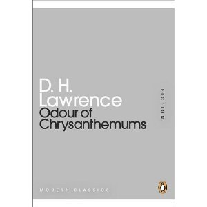 """the relationships between the characters in the book odour of chrysanthemums by dh lawrence D h lawrence's early and characters are a thinly veiled individuals' lives is affected by their human relationships """"odour of chrysanthemums."""