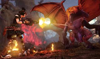 Borderlands 2 Tiny Tina's Assault on Dragon Keep