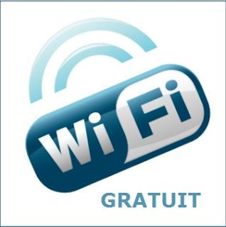 WIFI public gratuit a des risques