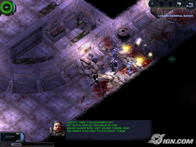 aminkom.blogspot.com - Free Download Games Alien Shooter 3 : Conscription