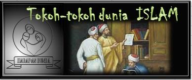 TOKOH DUNIA ISLAM