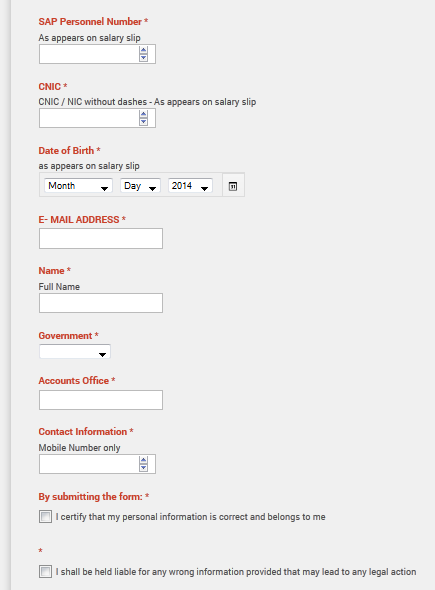 GNI2020 Get Your Pay Slip In your Emails Inbox – Pay Slip Download
