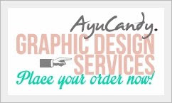 Cantik Di Graphic Design Services By AYUCANDY