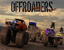 Offroad Jip Oyunu
