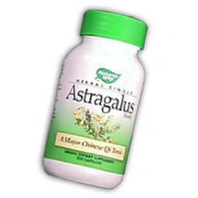 Astragalus Root, As Seen On Dr. Oz