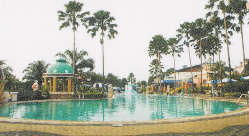 Bukit Cimanggu City Perumahan Minimalis Baru Di Bogor Fasilitas