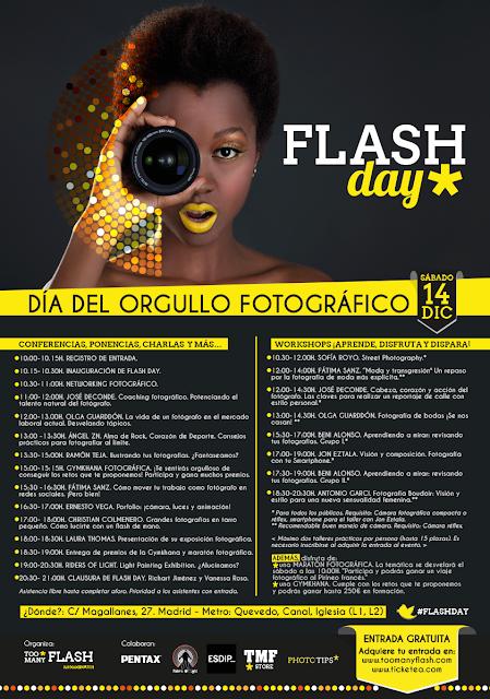 Día del Orgullo Fotográfico