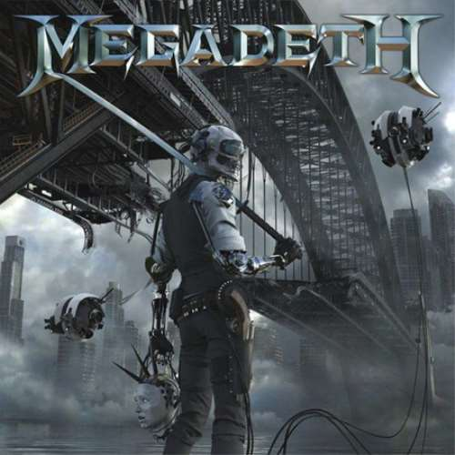 "MEGADETH: Ακούστε το νέο τους κομμάτι ""Fatal Illusion"""