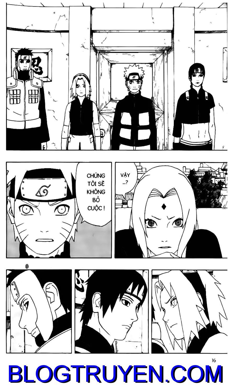 Naruto chap 310 Trang 10 - Mangak.info