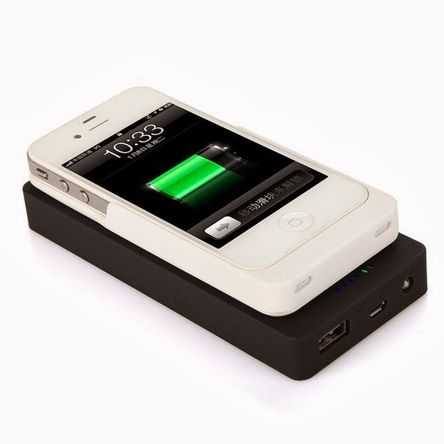 Cool and Innovative Power Banks (15) 6