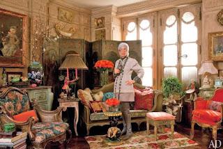Iris Apfel, New York, style, fashion