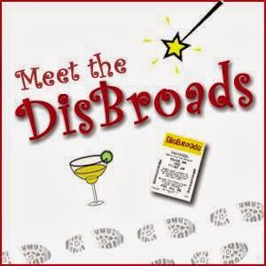I'm a DisBroad