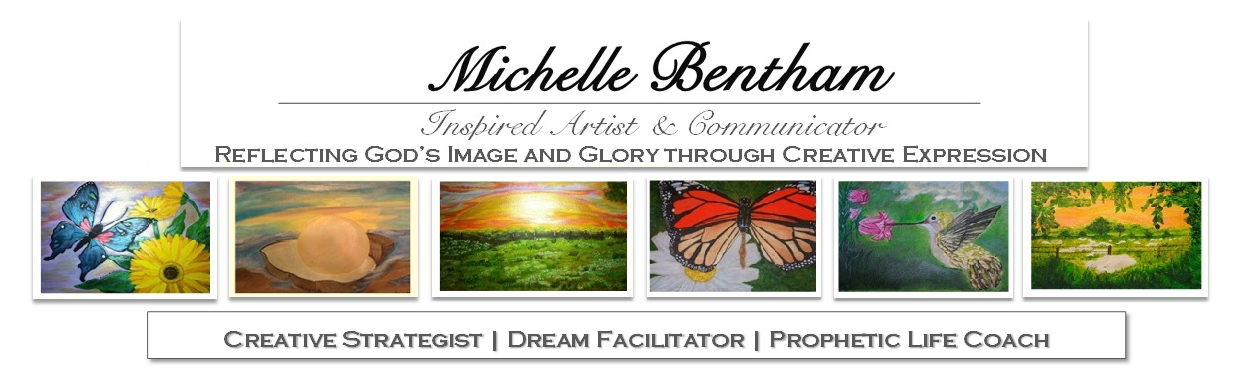 Michelle Bentham Creates
