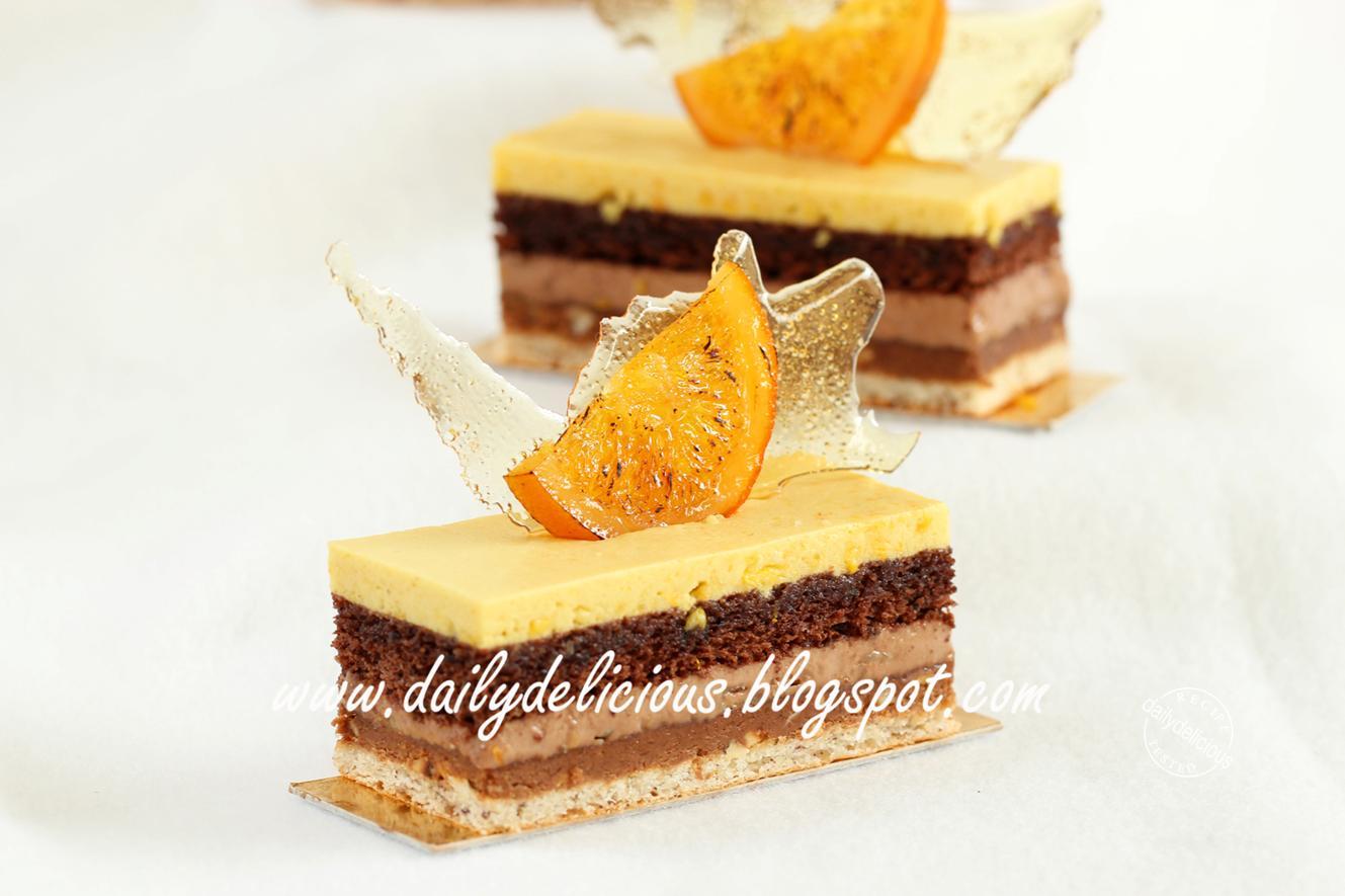 Jam And Cream Fairy Cakes