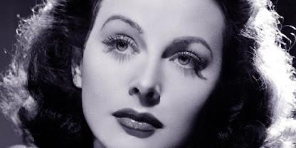 Gente de la hostia: Hedy Lamarr