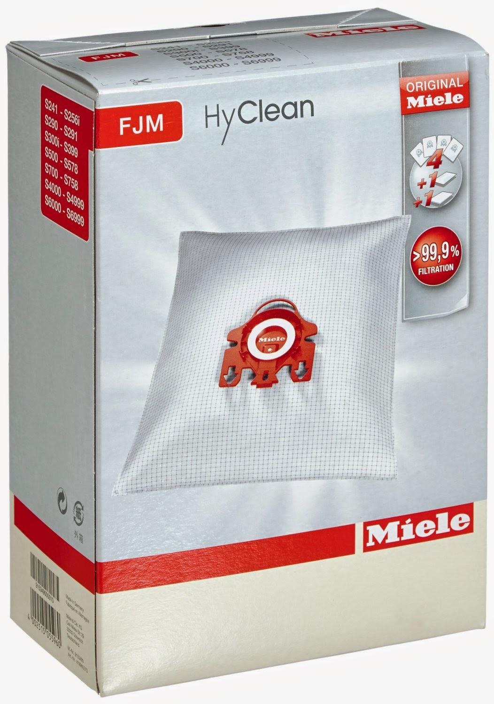 Photos Of Miele Vacuum Bags M