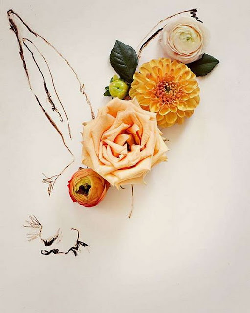 Creative Flower Shoots