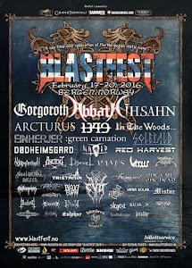 BLASTFEST 2016