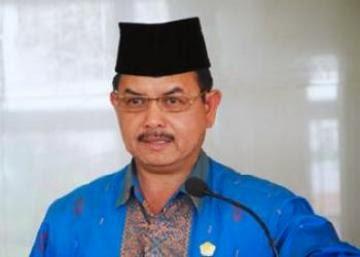 Fauzi Bahar Bersyukur Zulkifli Hasan Terpilih Sebagai Ketua Umum PAN