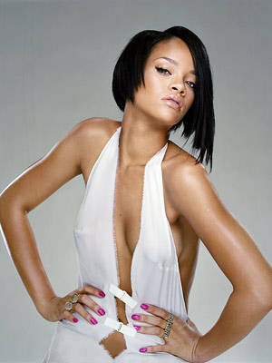 Rihanna sexy wallpapers